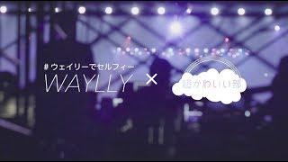 【商品ページ】 超かわいい部 × WAYLLY 山本姫香(絵文字) https://www...