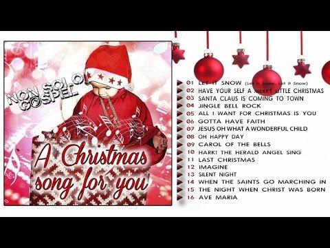 Non Solo Gospel - A Christmas Song For You - The Greatest ...