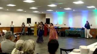 Video Priya & Raja's Sangeet - Uncles and Aunties Dance Part 1 download MP3, 3GP, MP4, WEBM, AVI, FLV April 2018