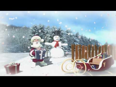 La Parade de Noël RTL - La Louvière - 18.12.2016