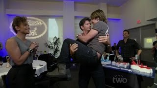 American Idol S13 Auditions Fun Moments
