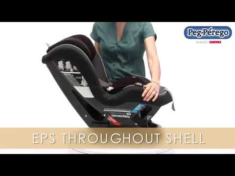 Safe Car Seat - Primo Viaggio Convertible