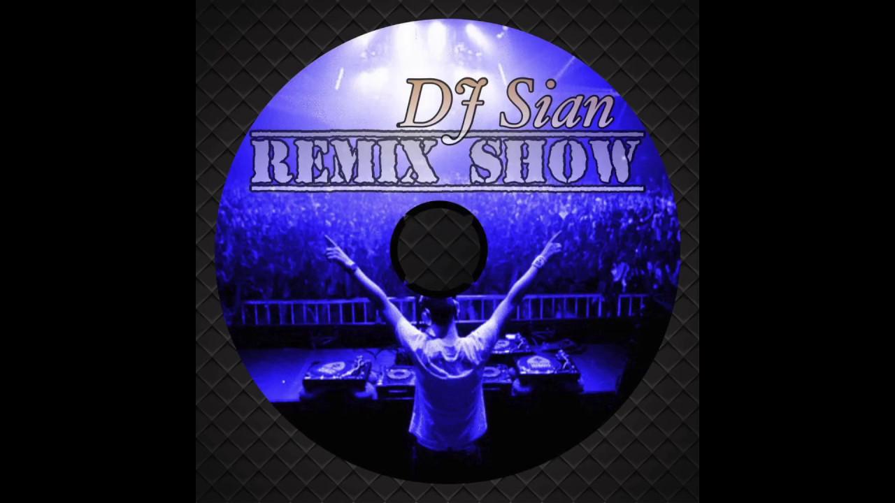 2017 DJ Sian 憲 - No.參 抖抖嗨『藥抖到岔鍊•中英重節奏越南鼓』