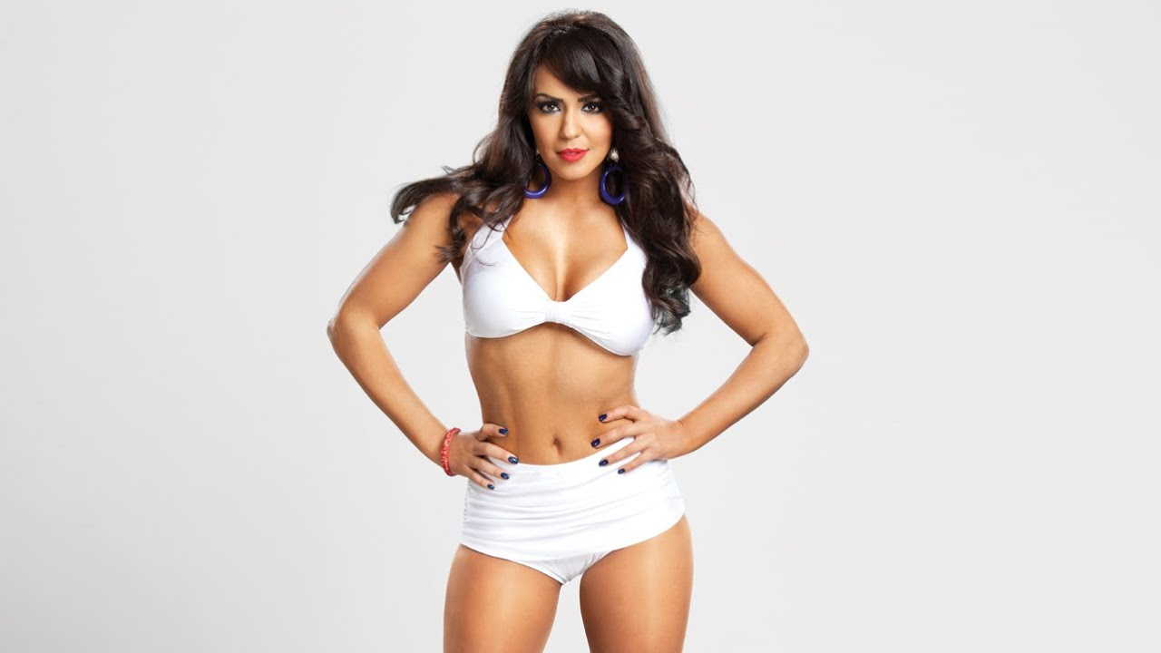 Wwe diva layla retires from wwe wwe diva announces her for Hottest wwe diva pictures