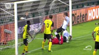 Highlights NL / Roeselare - Lierse 05/08/2016