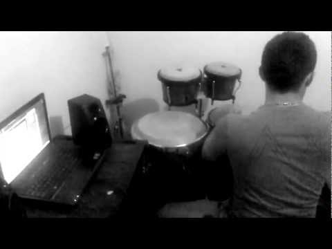 Alexander Loudness - Live on percussions