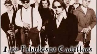 Los Fabulosos Cadillacs - Destino de Paria