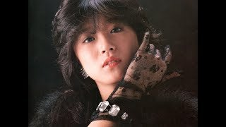 和モノ J-POP80's 赤い鳥逃げた (12inch version) Akina Nakamori