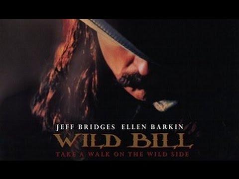 Wild Bill 1995 Jeff Bridges KillCount