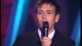 Смотреть клип Андрей Губин - Она Одна