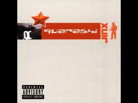 Quarashi - JINX (2002) (Full Album)