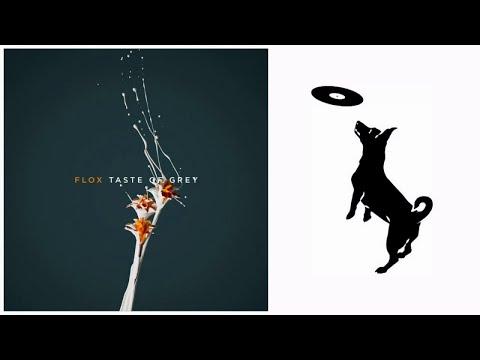 Flox - Taste of Grey (Full Album)