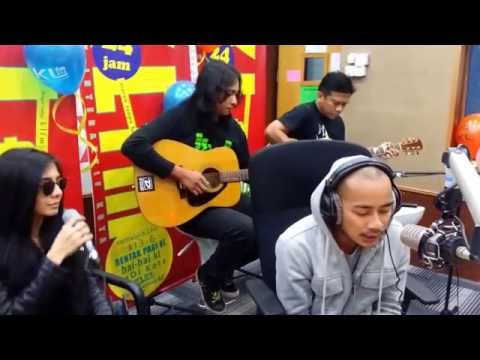 Mantera Beradu - Dato' M. Nasir ft Malique (Cover by Nukilan) | Jom Jam Akustik | 4 November 2015