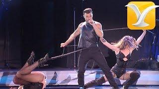 Ricky Martin Frío Festival De Viña Del Mar 2014 HD