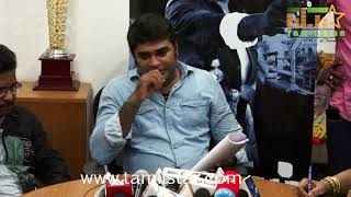 Producer And Actor Nethaji Prabhu Press Meet