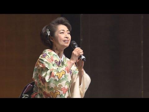 雪国恋人形 野中彩央里 (第2回蒲田下町歌謡祭)