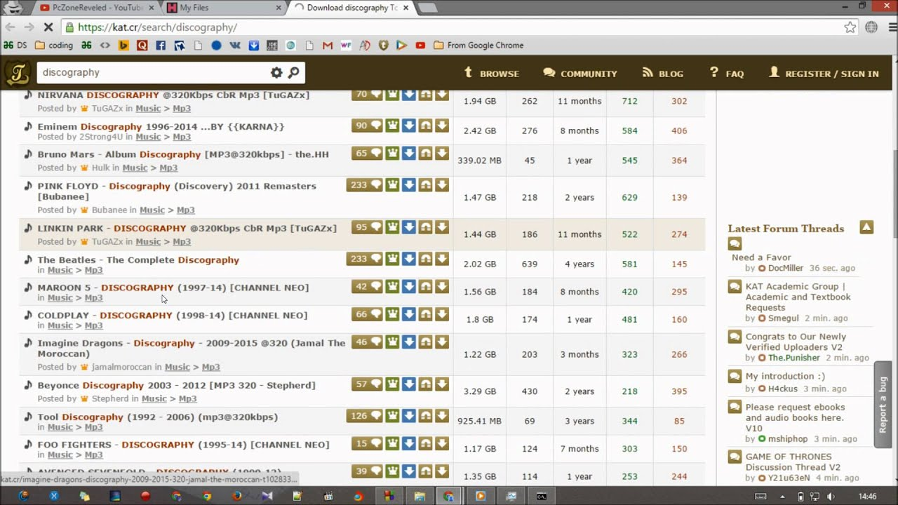 Torrent movie download with idman