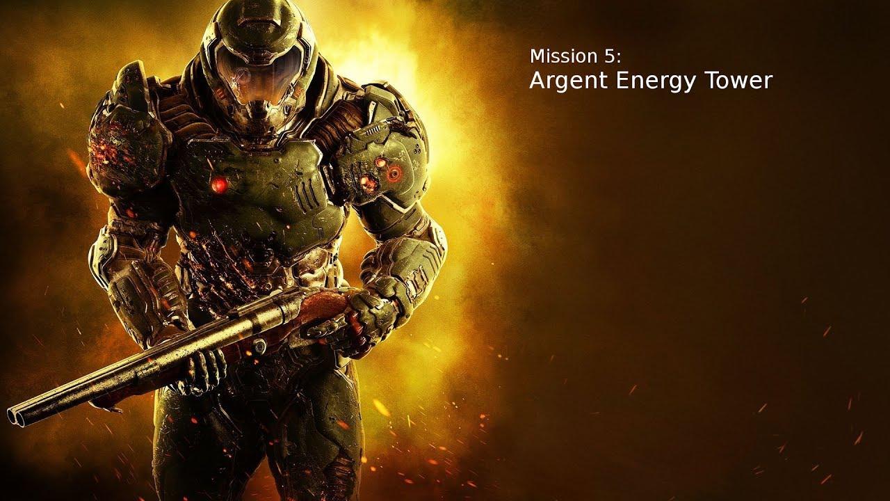 Doom Argent Tower Secrets