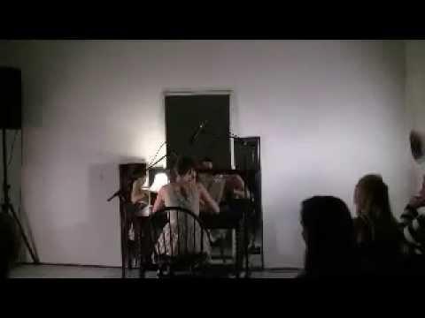 "0'00"" EXORCISM OF HABIT- Lillian McKinney"