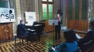 Clarinete_Luísa Schmitz de Castro_Vídeo 1