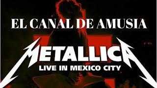 Metallica en México 2012 una reflexión y comentario