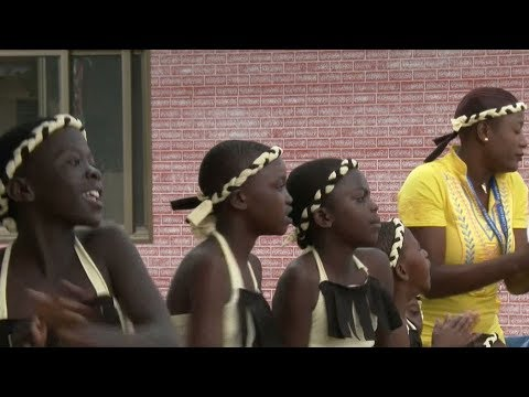 'When Africa Meets You': The first film collaboration between China and Zimbabwe