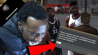 THE MOST OVERHYPED NBA 2k18 PRELUDE EVER!