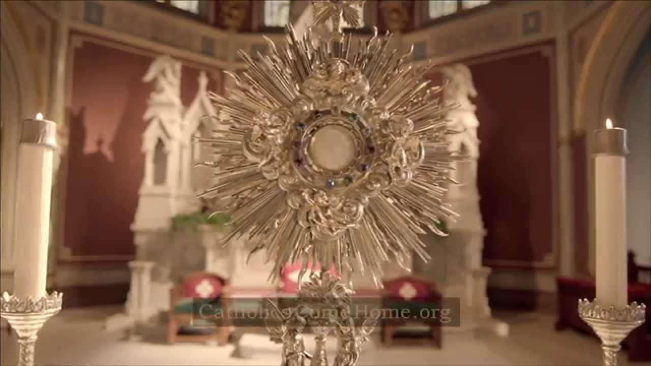 Eucharist :30