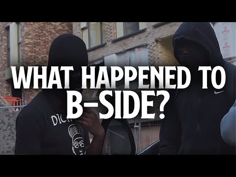 What Happened to B-Side?