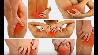 Dolor muscular inflamación del de alivio