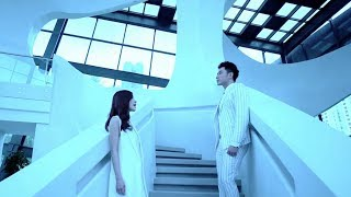 Nick钟盛忠 Stella钟晓玉【还爱着你 Still Loving You 】官方MV (爱在校园主题曲)