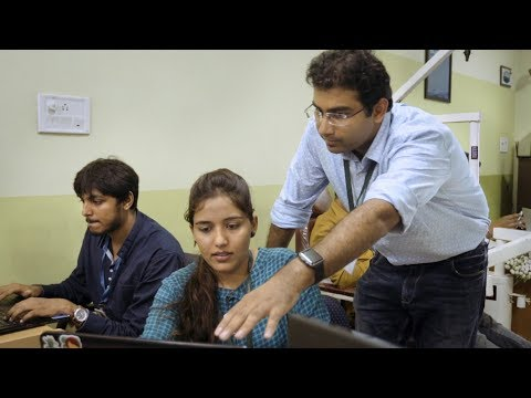 Learn Something New Every Day, An Indore Start-up Story