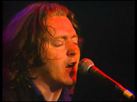 """RORY GALLAGHER, Live At Cork Opera House""""1987"""
