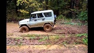 видео Архивы УАЗ-469