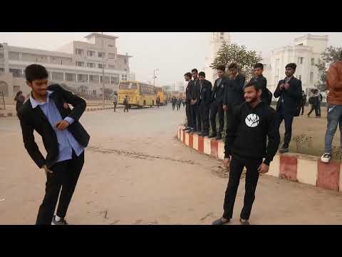 Tmu university ke smart boys dance
