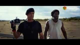 The Expendables 3 2014 Trailer Монгол хэлээр