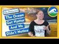 The Ocean Got Hotter and We Didn't Notice - De-Natured