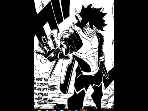 """Fairy Tail Manga Ch. 472 Review """"Sunny With a Chance of Laxus"""""""