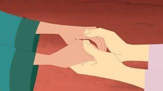 Samurai Jack (Jashi): Deliver Me by Tiffany Gray AMV