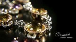 Hight Jewelry by Castaldi gioielli design