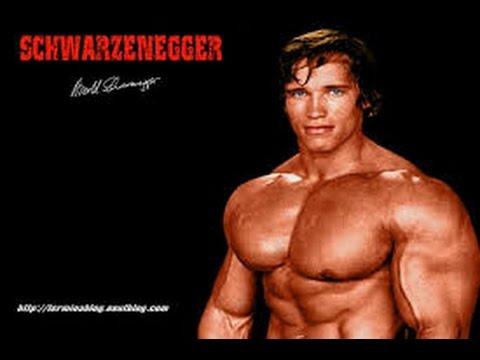 Arnold Schwarzenegger Pumping Iron Documentary - YouTube