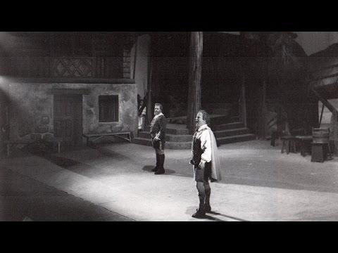 Mario Filippeschi & Giuseppe Taddei - Ah, Mathilde (Live)