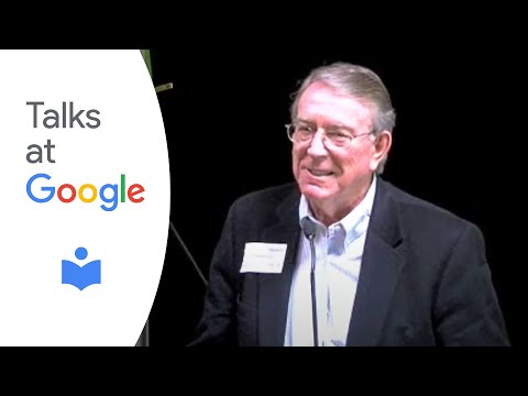 "Ray Anderson: ""Confessions of a Radical Industrialist"" 