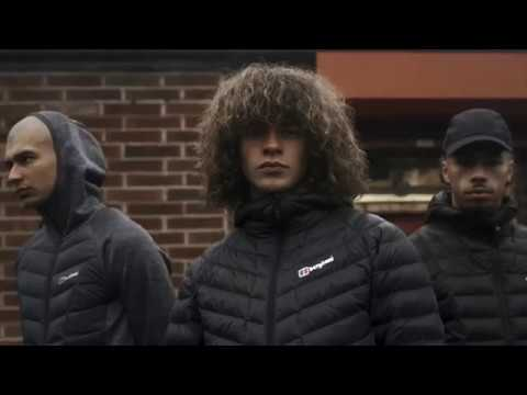 JD SPORTS AUTUMN CAMPAIGN 2018