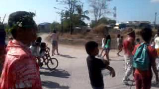 holy week sa maimpis san fernando pampanga 2014 part 9