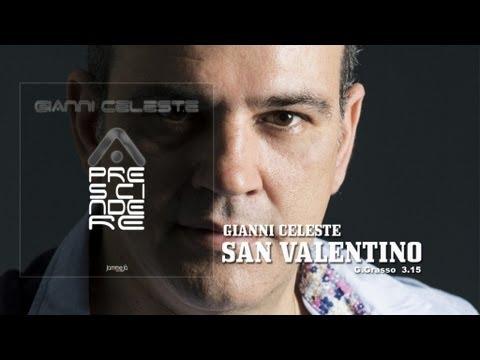 Gianni Celeste - San Valentino