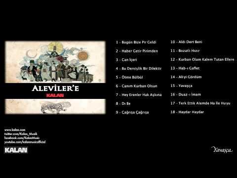 Tuncay Balcı  - Yavaşça [ Aleviler'e Kalan © 2014 Kalan Müzik ]