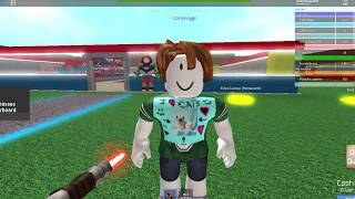 ROBLOX- Super Hero Tycoon V2- (Stop Killing Me!) - Witherdragon609
