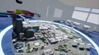 الواقع الافتراضي (VR) و الواقع المعزز (AR) مع ArcGIS