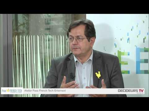 Hervé Yahi, HORIZONTAL SOFTWARE : Comment financer son hypercroissance ?